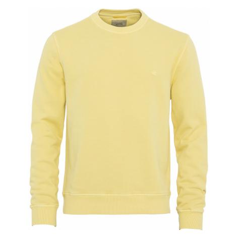 Mikina Camel Active H-Sweatshirts - Žlutá