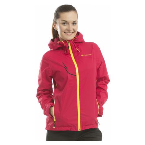 Dámská bunda Alpine Pro ZENAIDE 2 - růžová