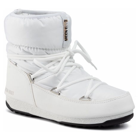Moon Boot Low Nylon Wp 2 240093002