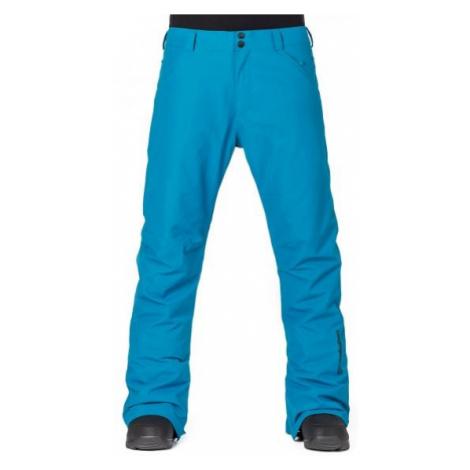 Horsefeathers PINBALL PANTS modrá - Pánské zimní lyžařské/snowboardové kalhoty