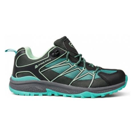 ALPINE PRO MARC modrá 36 - Dámská sportovní obuv