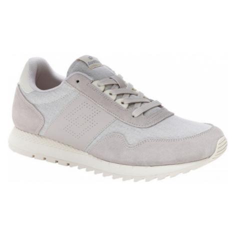 Lotto RUNNER PLUS II CVS béžová - Pánská volnočasová obuv