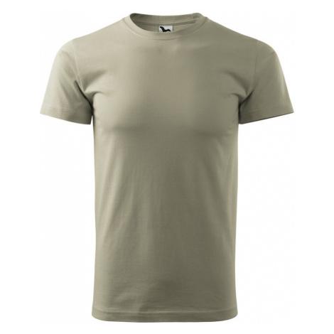 Adler Pánské tričko Basic