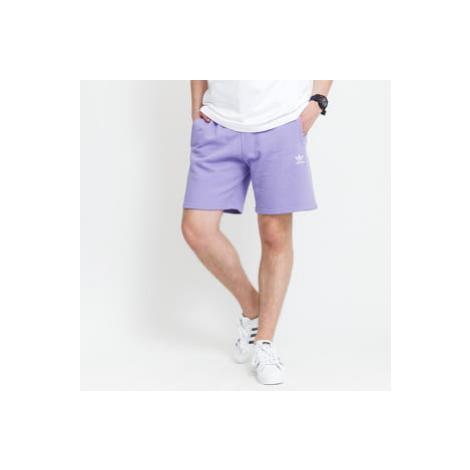 adidas Originals Essential Short fialové