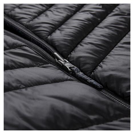 Dámská zimní hi-therm bunda Alpine Pro IDIKA - černá