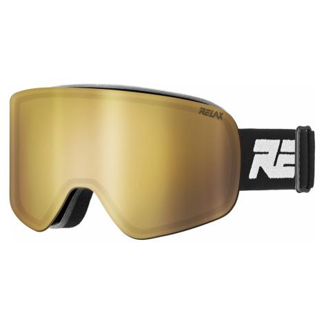 RELAX FEELIN Lyžařské brýle HTG49D XL