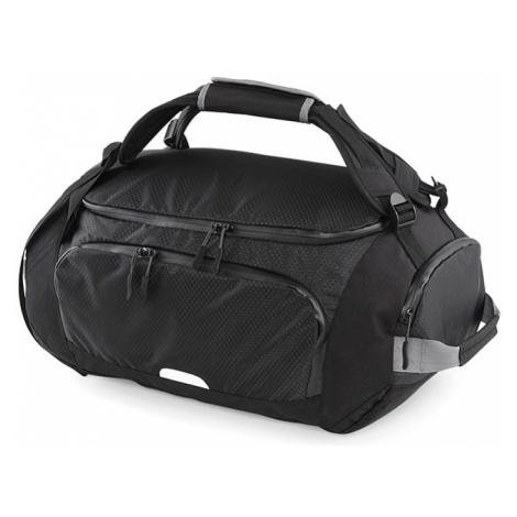 Taška Carry-On - černá Quadra