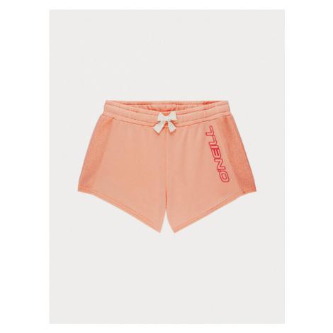 Kraťasy O´Neill Lg Chilling Shorts Oranžová O'Neill