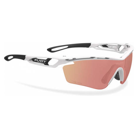 Brýle Rudy Project TRALYX RACING PRO bílá