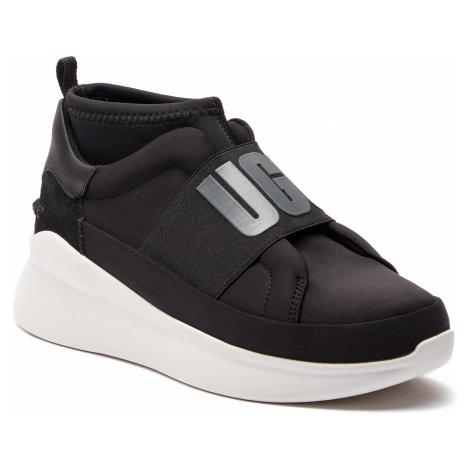 Sneakersy UGG - W Neutra Sneaker 1095097 W/Blk