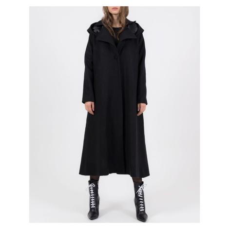 #VDR Elegant Nero kabát