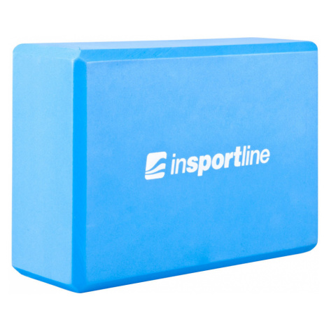 Jóga Blok Insportline Bricky S