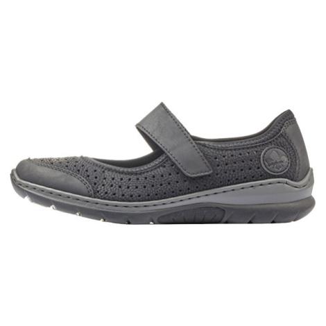 Rieker Dámské sandály L32B5-00