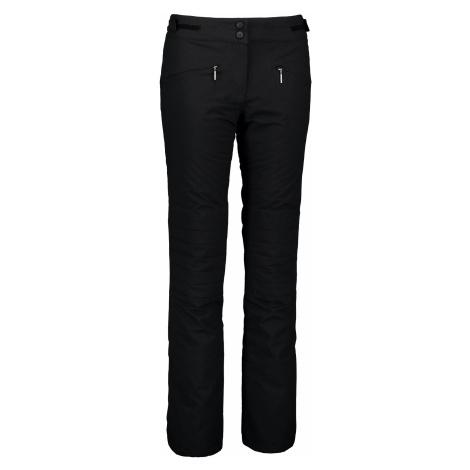 Nordblanc Subsidy dámské lyžařské kalhoty černé