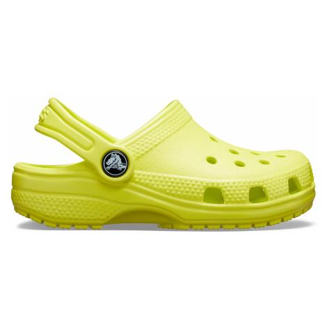 Crocs Classic Clog K Citrus C6