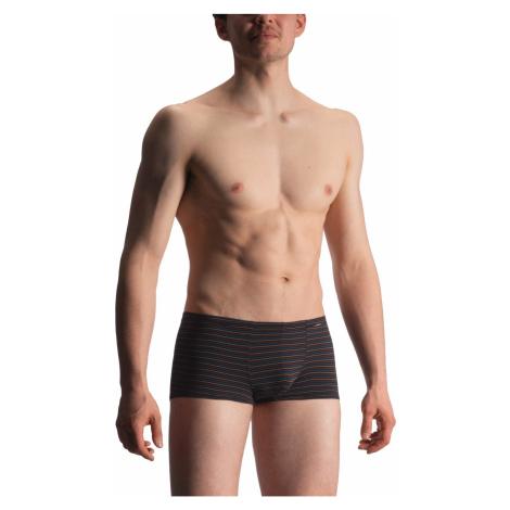 Pánské boxerky RED 1917 Minipants - Olaf Benz