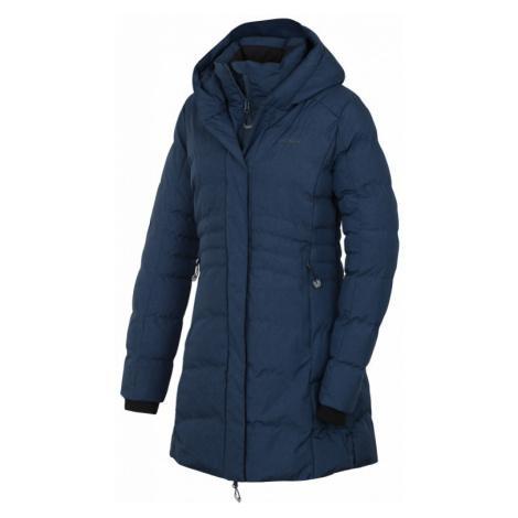 Dámský hardshell kabátek HUSKY Normy L tmavě šedomodrá