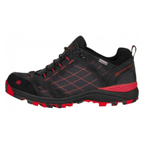 Trekové boty Alpine Pro Israf 2
