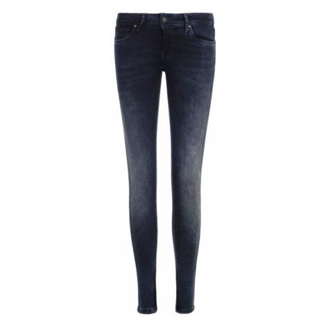 Dámské tmavé džíny Pepe Jeans