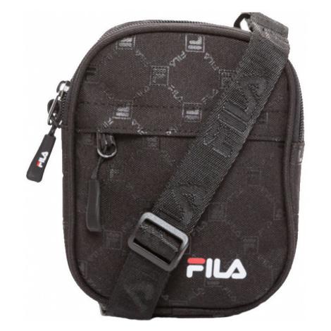 Fila New Pusher Berlin Bag Černá