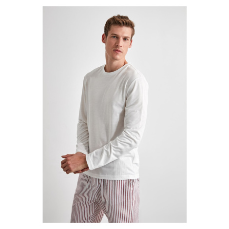 Pánské pyžamo Trendyol Striped