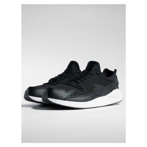Dangerous DNGRS / Sneakers Flash in black