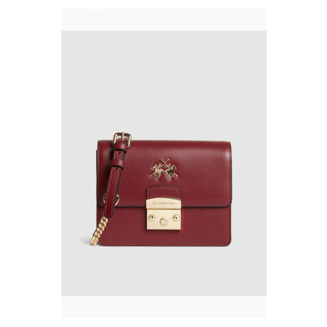 Kabelka La Martina Shoulder Bag With Flap Nevada