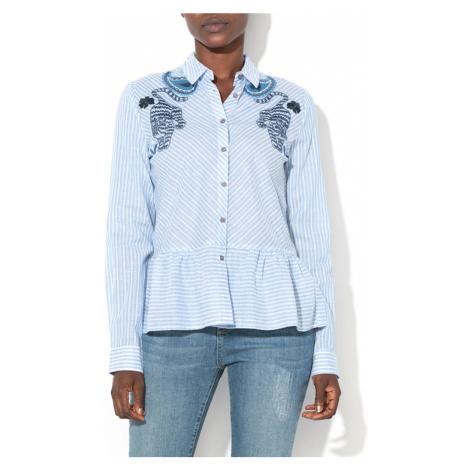 Košile Desigual 18SWCWA8/5029