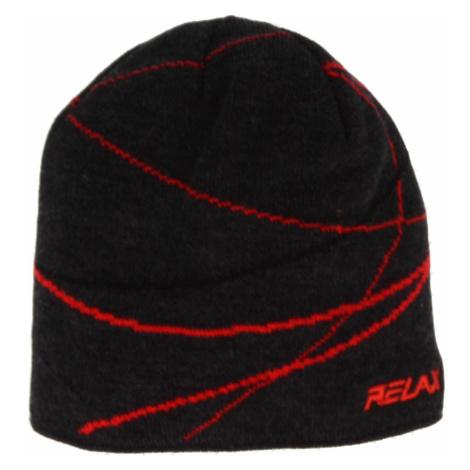 RELAX WAVER Zimní čepice RKH27K S