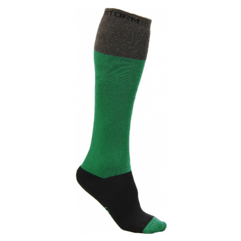 Ponožky Funstorm Horpe petrol