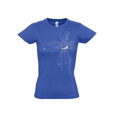 IT tričko Human Core - dámské