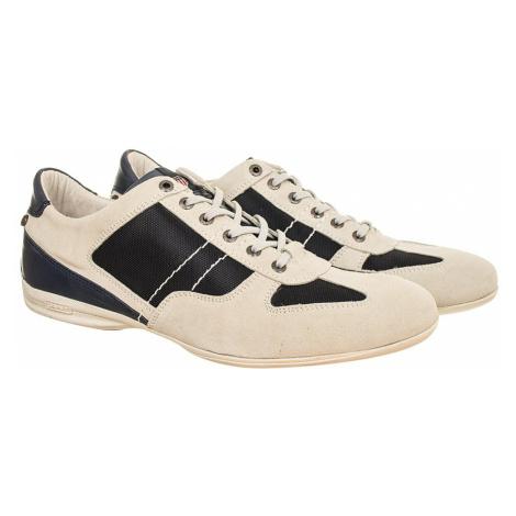 Gant Pánské tenisky modré s bílou