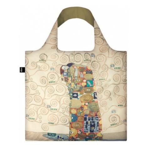 Skládací nákupní taška LOQI GUSTAV KLIMT the Fulfilmet