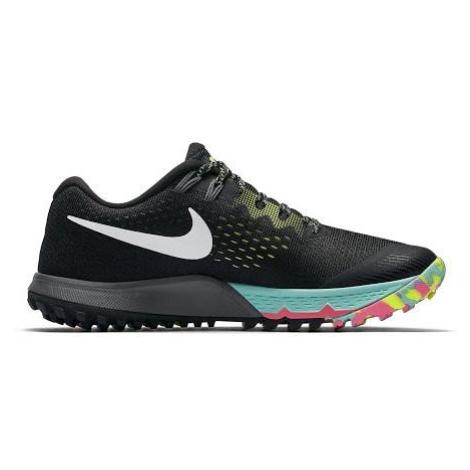 Dámské trailové boty Nike Air Zoom Terra Kiger 4 Černá / Více barev