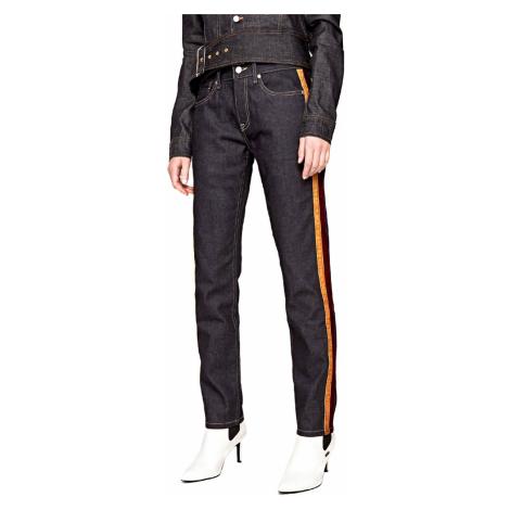 Pepe jeans PL2031350 Modrá