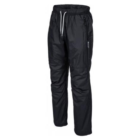 Willard RENIE černá - Pánské zateplené kalhoty
