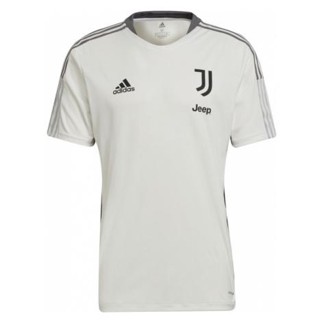ADIDAS Tréninkový dres JUVENTUS FC Tiro white