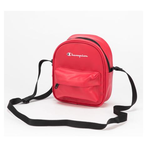 """Champion Cross Body """"Backpack"""" červená"""
