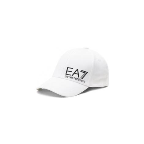 Kšiltovka EA7 Emporio Armani