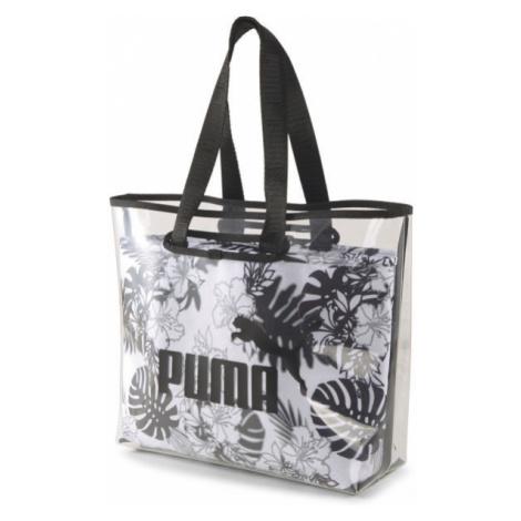 Puma WMN CORE TWIN SHOPPER černá - Nákupní taška 2v1