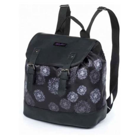 Loap ASANA černá - Elegantní batoh