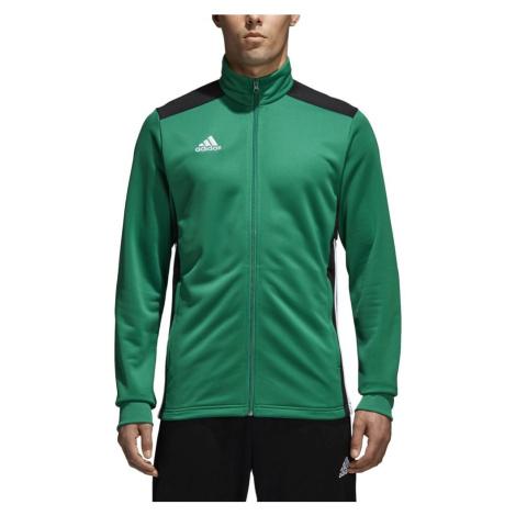 Bunda Adidas Regista 18 PES Zelená