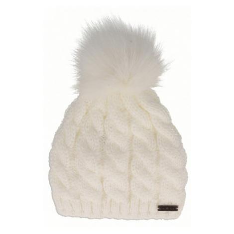 RELAX Zimní čepice RKH16B bílá XL