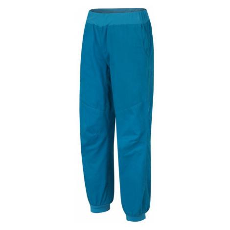 Dětské kalhoty Hannah Amoren JR algiers blue