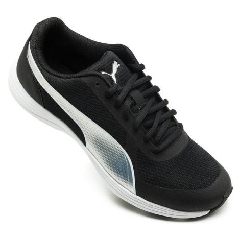 Dámská fitness obuv Puma Modern - černá/stříbrá