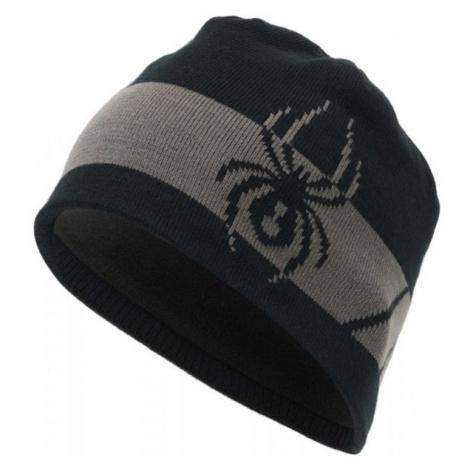 Spyder SHELBY HAT černá - Pánská čepice