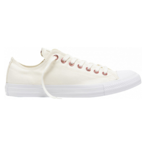 Converse CHUCK TAYLOR ALL STAR bílá - Dámské nízké tenisky