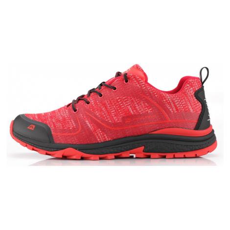 ALPINE PRO FEENY Unisex outdoorová obuv UBTN062472 papriková