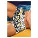 Alpha Male boxerkové plavky Hydro sun