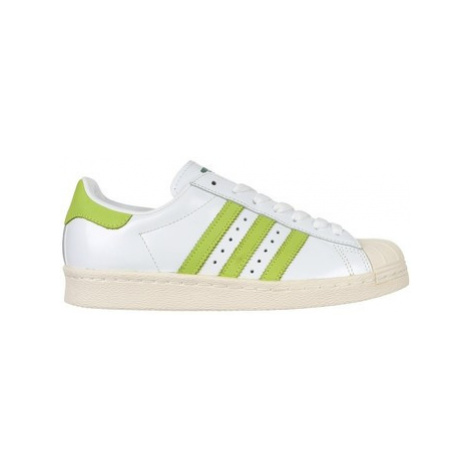 Adidas Superstar 80S ruznobarevne
